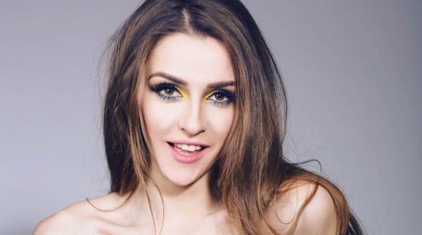 Певица из Македонии получила предложение выйти замуж в прямом эфире «Евровидения»