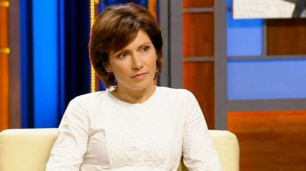 Светлана Зейналова будет соведущей шоу «Голос. Дети»