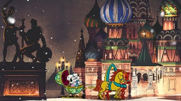 Walt Disney Studio готовит мультфильм оприключениях Микки Мауса в столице