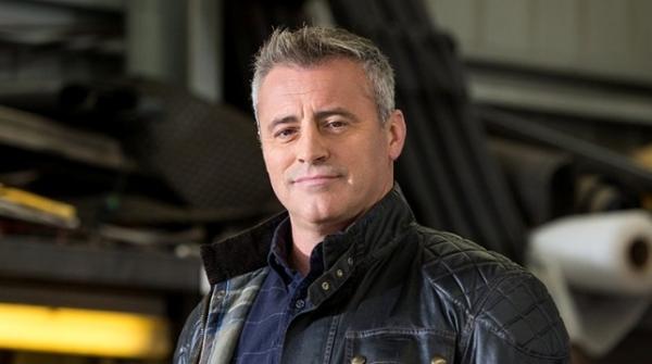 Новый Top Gear может остаться без одного изведущих
