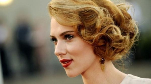 Скарлетт Йоханссон стала самой кассовой актрисой за всю историю
