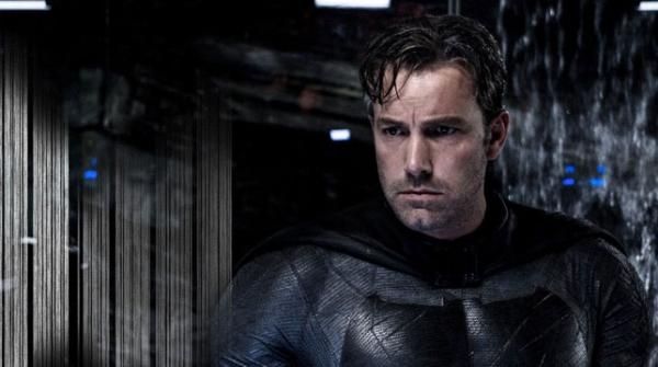 Бен Аффлек может отказаться отсъёмок нового «Бэтмена»