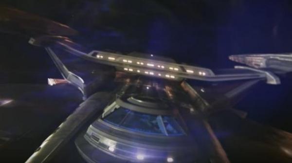 Задолго доСпока: появился 1-ый трейлер нового «Звёздного пути»