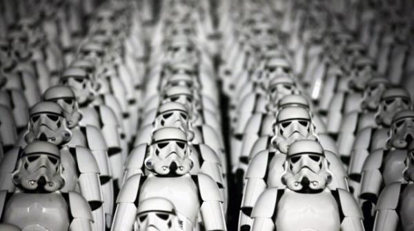 """Генеральный директор Disney: «""""Изгой-один. Звёздные войны: Истории"""" — это просто эксперимент»"""