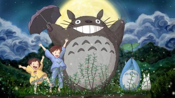 Тематический парк помультфильмам Миядзаки создадут вЯпонии
