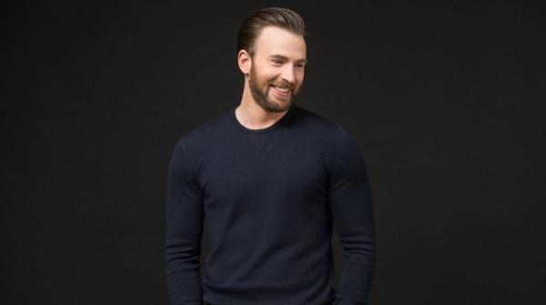 Крис Эванс стал самым прибыльным для студий актером поверсии Forbes