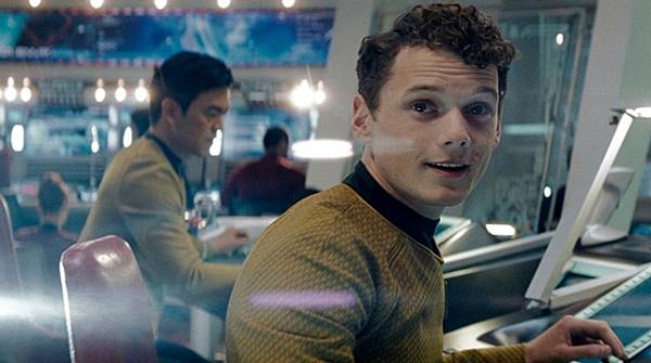 «Звездный путь» небудет искать замену Антону Ельчину