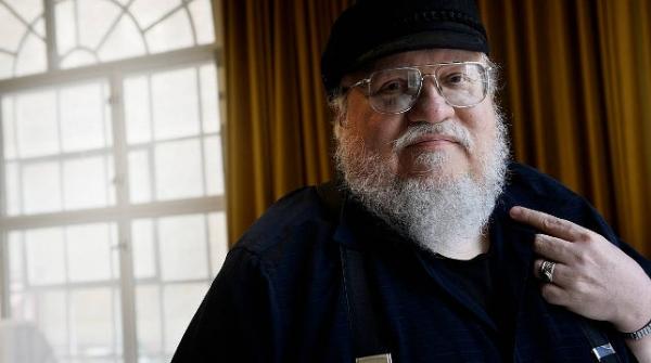 Канал SyFy утвердил пилот сериала поповести создателя «Игры престолов»