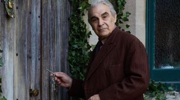 Дэвид Суше сыграет «Хозяина» в телесериале «Доктор Кто»