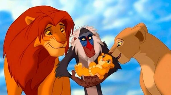 Disney снимет ремейк мультфильма «Король Лев»