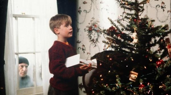 Forbes обнародовал рейтинг самых популярных рождественских фильмов
