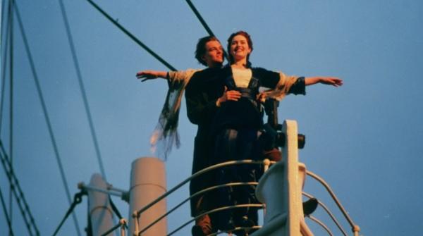 Житель америки хочет судится сДжеймсом Кемероном из-за кражи истории о«Титанике»