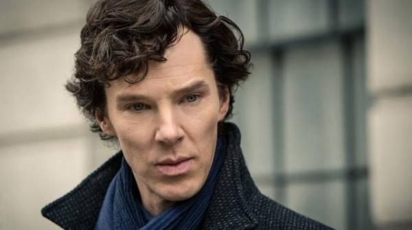 Новый сезон «Шерлока» обогнал попопулярности рождественское поздравление королевы ЕлизаветыII