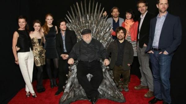 Накастинг «Игры престолов» приглашаются худые мужчины