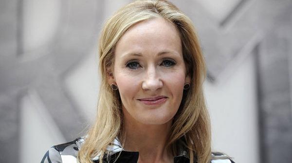 Роулинг заявила о съемке пяти новых фильмов о мире Гарри Поттера