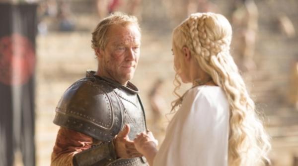 Стала известна дата съемок последнего сезона «Игры престолов»