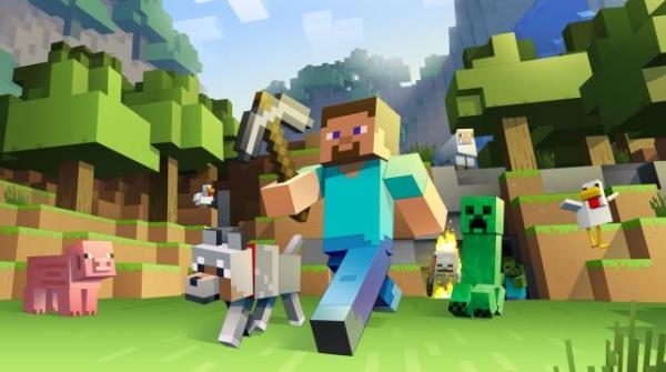 Названа дата выхода фильма помотивам игры Minecraft