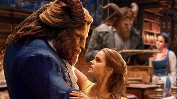 В РФ  фильм «Красавица ичудовище» стал лидером проката