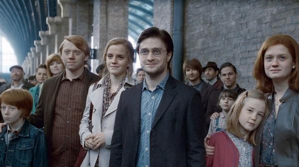 Пьесу «Гарри Поттер ипроклятое дитя» собираются экранизировать