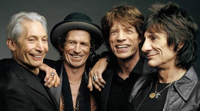 The Rolling Stones анонсировали выход нового альбома