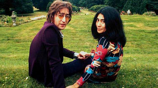 Йоко Оно будет признана создателем легендарной песни «Imagine» Джона Леннона