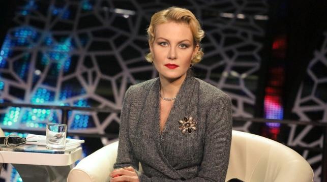 Рената Литвинова никакого наследства дочери неоставит