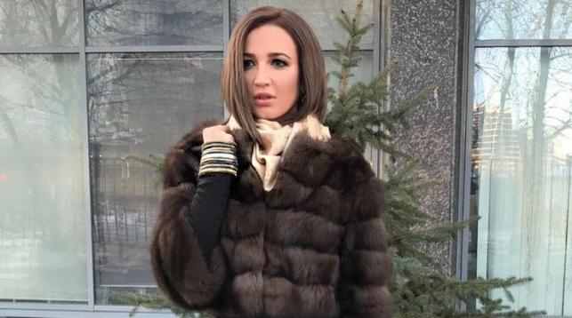 Ольга Бузова освободилась оттатуировки, приуроченной Тарасову, ивышла наринг