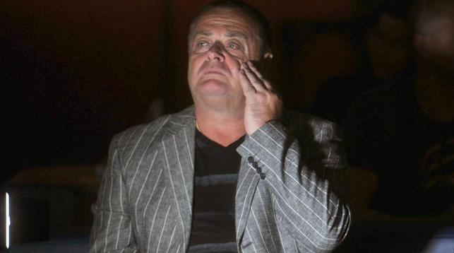 Отец Жанны Фриске обвинил «Русфонд» вподкупе судьи