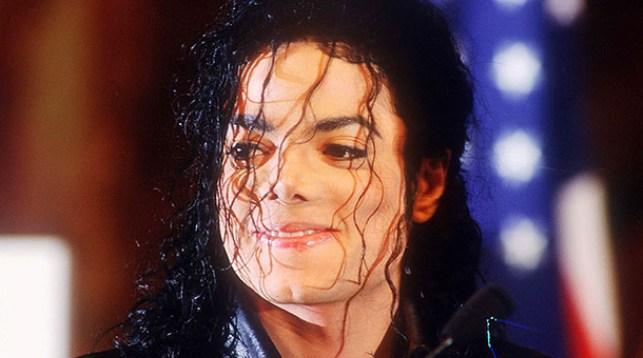 Майкла Джексона увидели живым около его дочери