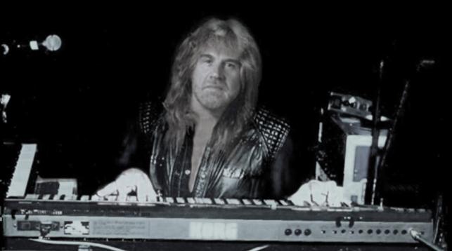 Скончался клавишник группы Black Sabbath Джефф Николс