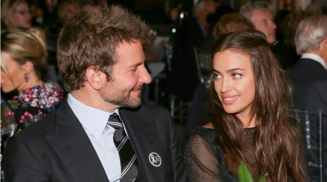 Беременная Ирина Шейк проинформировала дату свадьбы