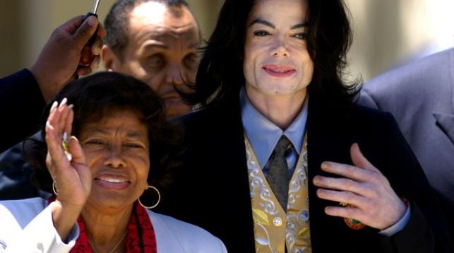 Мать Майкла Джексона обвинила своего племянника виздевательстве икраже