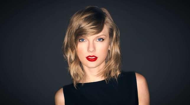 Тейлор Свифт стала самой высокооплачиваемой эстрадной певицей вмире
