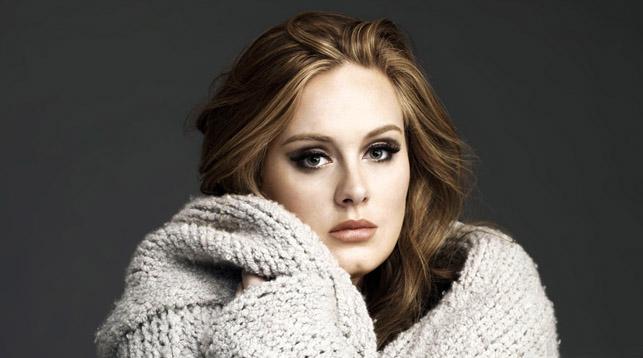 Адель стала «лучшей эстрадной певицей года» поверсии Billboard