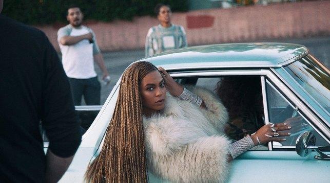 Rolling Stone определил лучший музыкальный альбом уходящего года