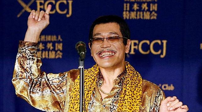 Автор хита про Pineapple переделал его для ООН