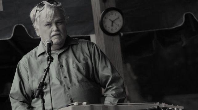Музыкант Брюс Хамптон скончался наконцерте вчесть 70-летия