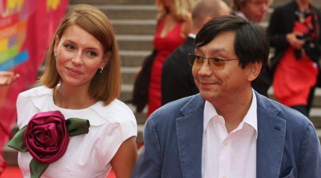 Любовь Толкалина дала первое интервью после расставания сЕгором Кончаловским
