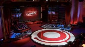 Премьера нового сезона Comedy Club собрала много звезд российского шоу-бизнеса