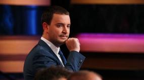 Телеведущий Леонид Закошанский попал в ДТП в Москве