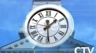 """Новости """"24 часа"""" с субтитрами."""