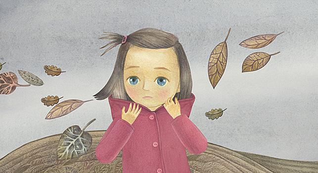 Белорусский мультфильм «Весна осенью» покажут на международном фестивале Kuki Film Festival в Берлине