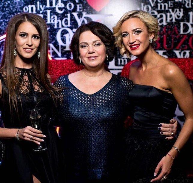 Мама Ольги Бузовой рассказала о разводе дочери с Дмитрием Тарасовым